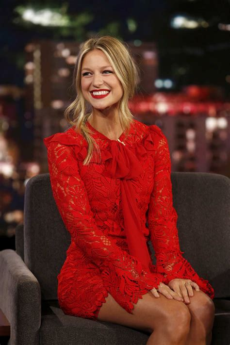 20 Hot Pictures of Melissa Benoist a