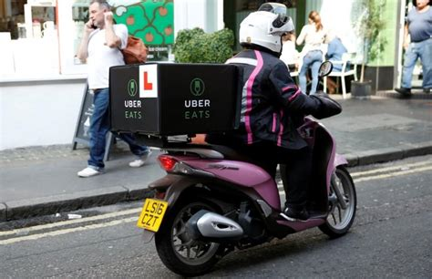 Uber launches global assault on takeaway meals market