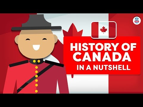 Canada - Famous Sights - Tafelmaterial