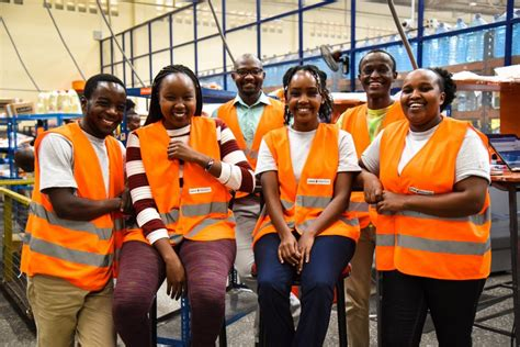 Jumia to open 450 pick-up stations across the country