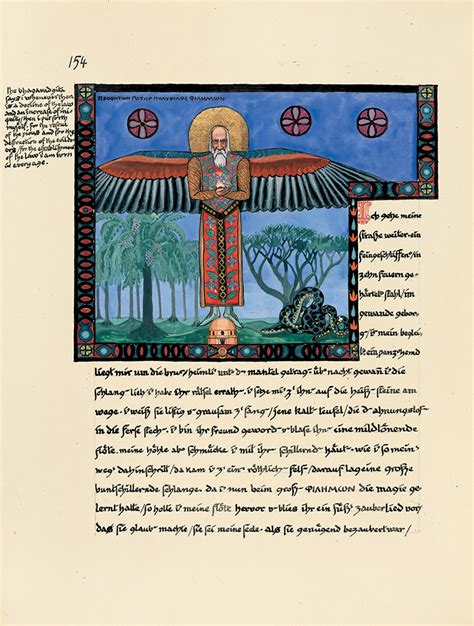 Creation and Publication of the Red Book - The Red Book of