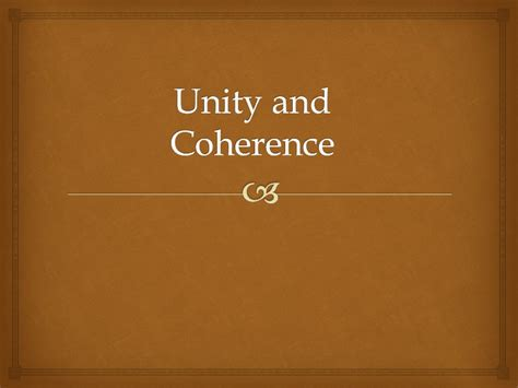 Do write my paper Essay unity and coherence length
