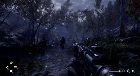 Call of Duty: Modern Warfare Remastered (PS4) Review
