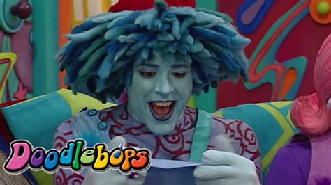 The Doodlebops 108 - Count on Me | HD | Full Episode - YouTube
