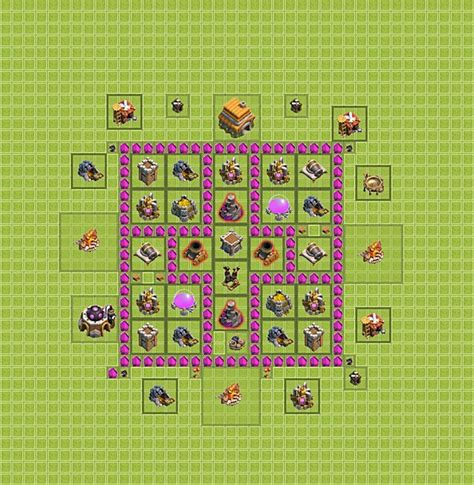 Download Clash Of Clans Supercell - Download Oliv