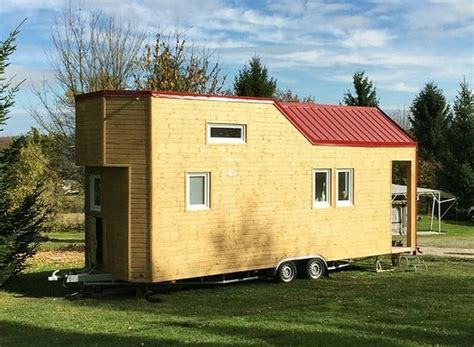 Tiny House Minihaus   IMMOFUX ® Immobilien