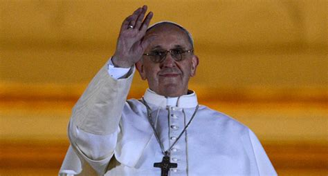 Papst Name