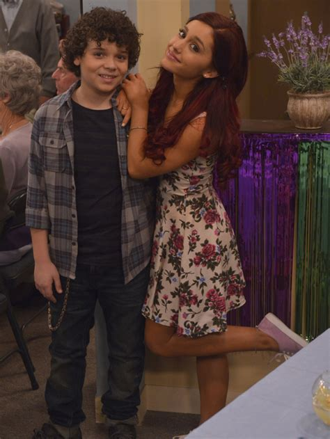 Cat and Dice   Sam and Cat Wiki   FANDOM powered by Wikia