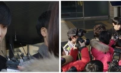 Lee Joon Appears in Cameo Role for 'Pinocchio'