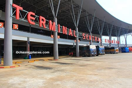 How to Get from Kuala Lumpur to Kuantan? | Chasing Places