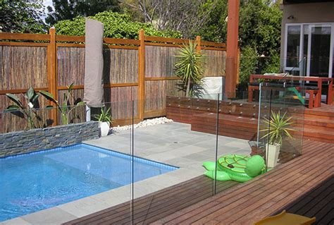 Glass Pool Fencing Melbourne | Dynamic Glass