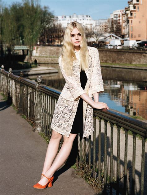 Princess Elle Fanning post - Oh No They Didn't! — LiveJournal