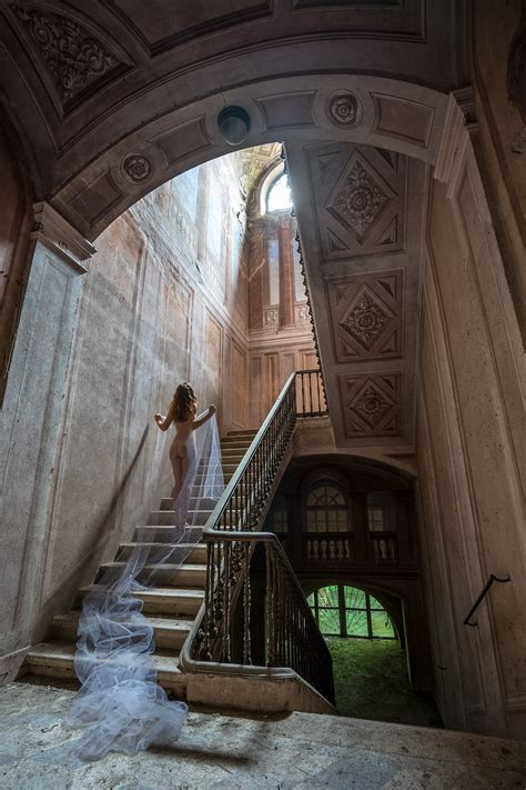 palazzo di l - Abandoned Beauty Pictures, photography Wil