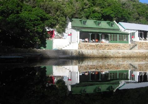 Self Catering Cottage in Kaaimans | Garden Route Holiday