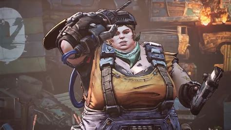 Every Returning Character in Borderlands 3   Digiskygames