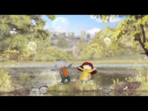 BBC - CBeebies - The Adventures of Abney and Teal Theme