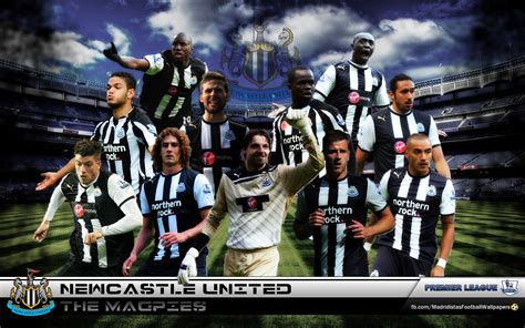 Newcastle United | Football Wallpapers