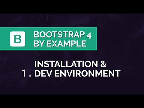 Using Bootstrap 4 with Vue