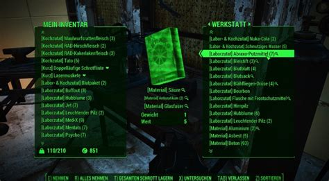 User Interfaces - Fallout 4 mods