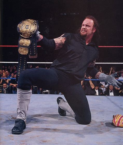 The Undertaker (Character) - Giant Bomb
