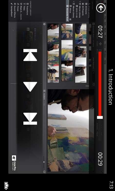Intro to iMovie for Windows 10 - Free download and