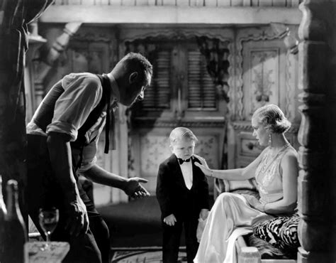 Tod Browning's Freaks (1932)   MONOVISIONS