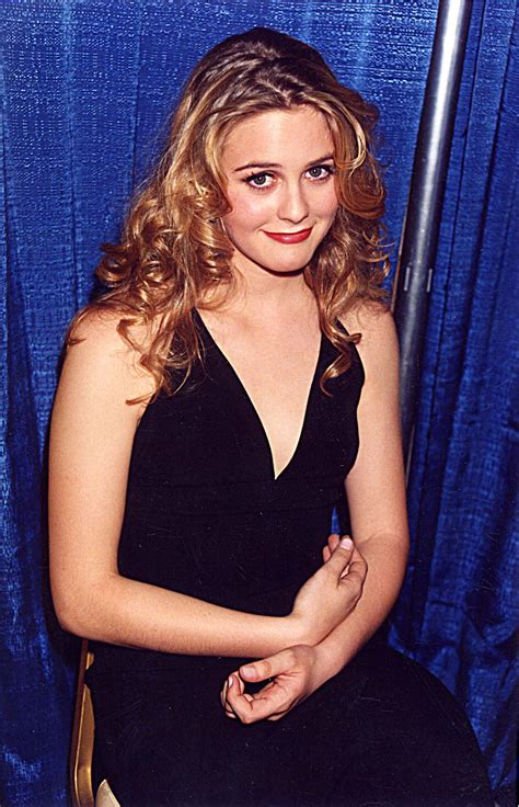 Alicia Silverstone Hot Pictures – The Batgirl Barbara In