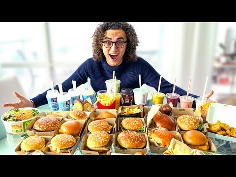 Singapore news today | MCDONALD'S DELIVERY GETTING FROM