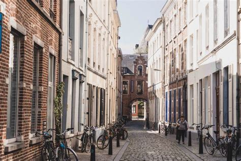 10+ Things to do in Leuven, Belgium's Most Underrated City