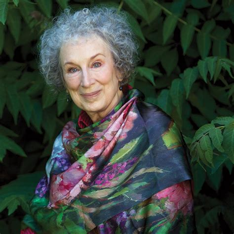 You Can Now Take A Writing Course From Margaret Atwood