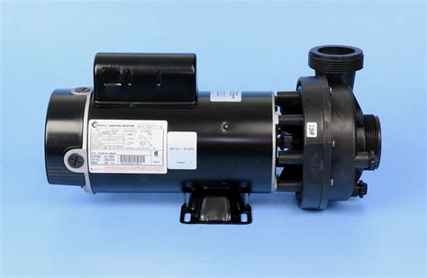 TheraMax Spa Pump Replacement 6500-753 6500-760 6500-754