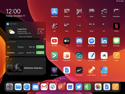 iPadOS review: The iPad is dead, long live the iPad | Ars