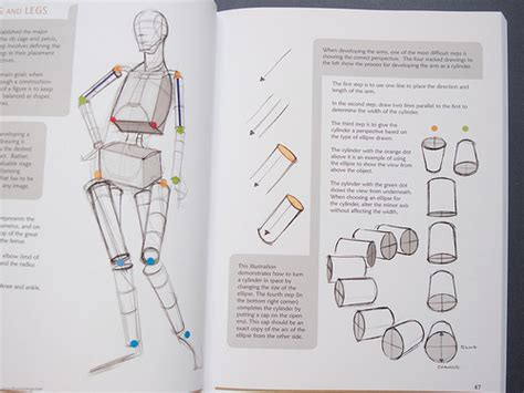 Figure Drawing: Design and Invention by Michael Hampton