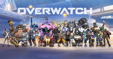Overwatch (Video Game Review) - BioGamer Girl