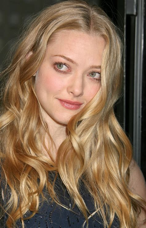 Amanda Seyfried pictures gallery (2) | Film Actresses