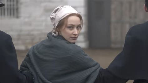 WATCH: New Trailer for Margaret Atwood's 'Alias Grace