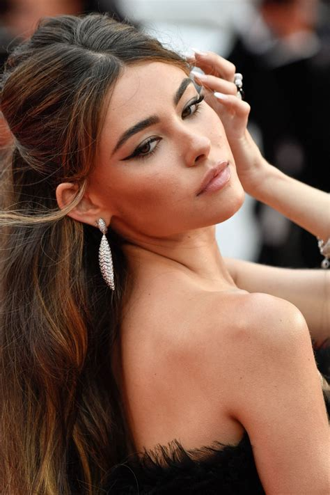 """Madison Beer – """"Dolor y Gloria"""" Red Carpet at Cannes Film"""