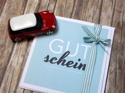 Einen Reisegutschein originell verpacken - Gifts of love