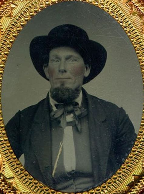 Probable Image of Henry Comstock : Photo Details :: The