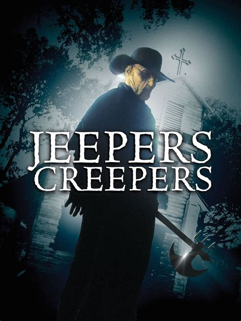Jeepers Creepers Cast and Crew | TV Guide