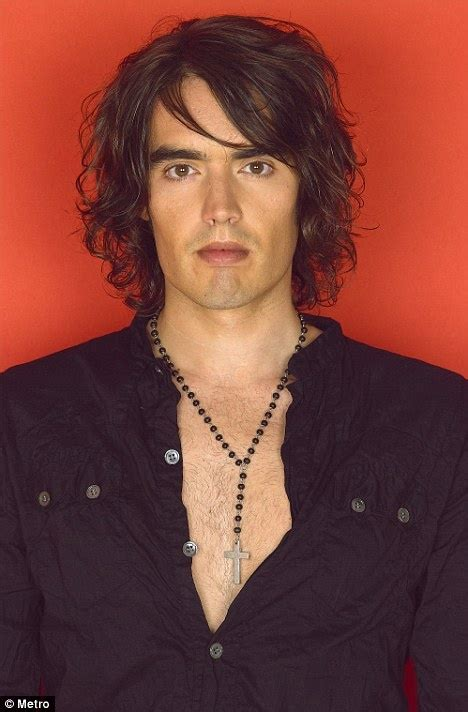 Russel Brand Wiki: Young, Photos, Ethnicity & Gay or