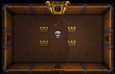 The Chest - Binding of Isaac: Rebirth Wiki