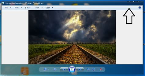 Installing Image Viewer For Windows 7 From The Internet