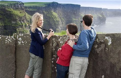 Enjoy the people and places of Ireland at your own pace
