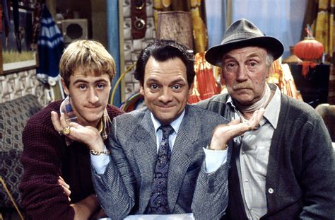 Millennials 'Offended' After Watching Only Fools And