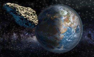Asteroid Florence is coming, and this is what you need to