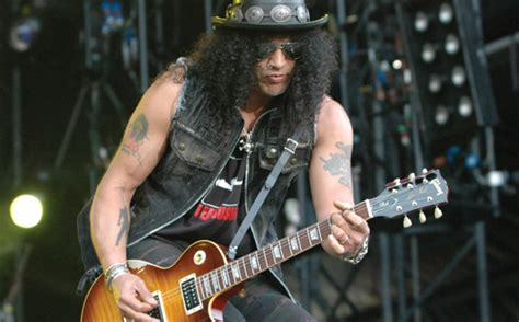 Slash biography, birth date, birth place and pictures