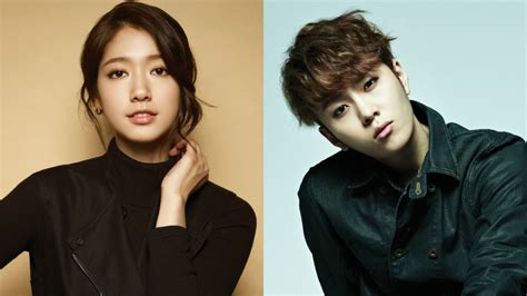 Park Shin Hye Supports Yong Junhyung By Promoting