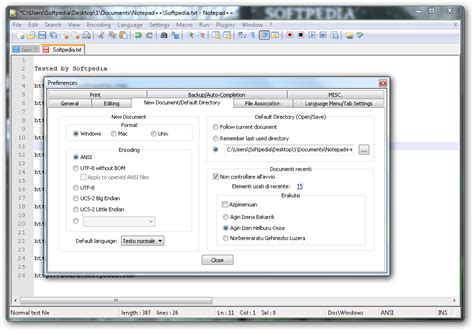 Download X-Notepad++ 6